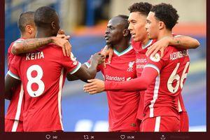 Liverpool vs Arsenal - Target Juara Bertahan Paling Yahud 9 Tahun Terakhir