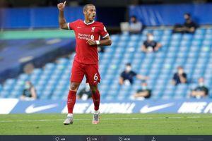 Juergen Klopp Ungkap Alasan Tak Pasang Thiago Alcantara Jadi Starter di Laga Chelsea Vs Liverpool