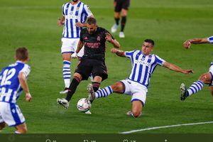 Tak Masalah Jika Real Madrid Gagal Mencetak Gol ke Gawang Lawan