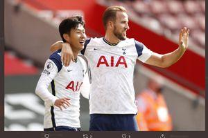 Bikin 29 Gol untuk Spurs, Duet Kane-Son Kian Dekati Rekor Duo Tersubur Liga Inggris