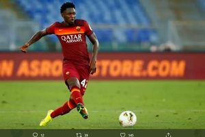 Teledor Soal Administrasi Pemain, AS Roma Diberi Kekalahan 0-3 dari Verona
