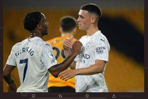 Manchester City Buktikan Diri Jadi Raja Awal Musim di Liga Inggris