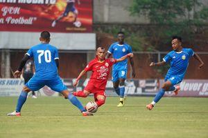 Meski Kalahkan Persija, Bhayangkara FC Masih Punya Satu Kekurangan