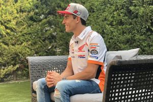 Marc Marquez Bikin Cederanya Tambah Parah, Bos MotoGP Malah Bangga