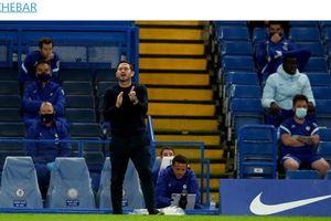 Konfliknya dengan Lampard Bocor, Bintang Chelsea Ini Terancam Terusir!