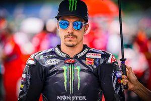 MotoGP Catalunya 2020 - Maverick Vinales Masih Yakin Bisa Rebut Gelar Juara Dunia Musim Ini