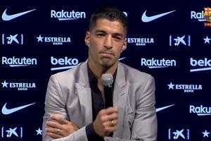 Pengakuan Mengejutkan Luis Suarez Usai Debut dengan Atletico Madrid