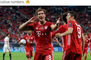 Bayern Muenchen Juara Piala Super Eropa, Hansi Flick Syukuri Dua Hal