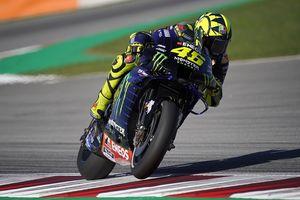 Franco Morbidelli Tak Sabar Setim dengan Valentino Rossi Musim Depan