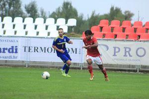 Torres Resmi ke Persis Solo, Striker Timnas U-19 Indonesia Menyusul