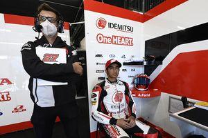 Moto2 Catalunya 2020 - Keluhkan Lintasan Ekstrem, Pembalap Indonesia Start dari Posisi Ini