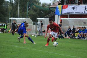 TImnas U-19 Indonesia Dibungkam Bosnia Herzegovina Akibat Gol Bunuh Diri, PR Shin Tae-yong Masih Banyak