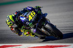Live Streaming MotoGP Catalunya 2020 - Saatnya Valentino Rossi Berjaya
