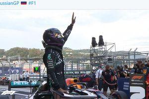 F1 GP Emilia Romagna Akan Dilakukan Tanpa Kehadiran Penonton