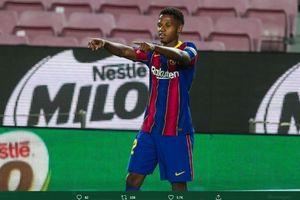 Bikin Gol Lagi di Liga Champions, Penerus Lionel Messi Ukir Rekor Spesial