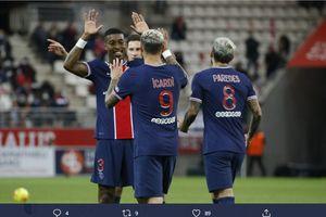 Basaksehir Vs PSG - Les Parisiens Punya Rekor Impresif Lawan Tim Turki
