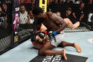 Presiden UFC Konfirmasi Lawan Berikutnya bagi Israel Adesanya