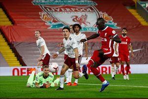 video - Pressing yang Diperlihatkan Liverpool saat Hadapi Arsenal Ramai Dibicarakan