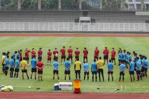 Inilah Potensi Starting XI Timnas U-19 Indonesia Pilihan Shin Tae-yong