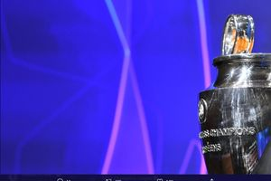 Hasil Drawing Liga Champions 2020-21 - Klub Besar Bakal Saling Hantam!