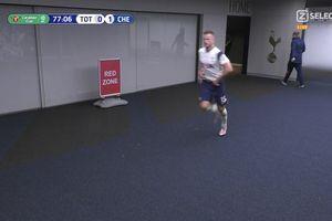 Ronaldo Nazario Sampai Mario Goetze, Pipis saat Pertandingan!