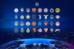 Drawing Liga Champions, Pembagian Pot Unggulan dan Peluang Grup Neraka