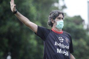 Shin Tae-yong Siapkan 1 Pemain Bali United Lawan Timnya Sendiri, Teco Janjikan Perang!