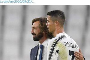 Starting XI Juventus Vs Hellas Verona -  Cristiano Masih Positif COVID-19 Setelah  3 Kali Tes, Si Nyonya Tua Duetkan Dybala-Morata