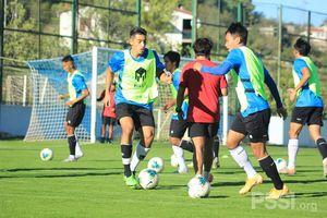 3 Negara yang Jadi Opsi Pemusatan Latihan Lanjutan Timnas U-19 Indonesia, Ada Negara Tuan Rumah Piala Dunia 2002