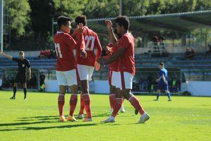 Pemain Bosnia Herzegovina Positif COVID-19, Indonesia Ganti Lawan Klub Papan Atas Kroasia