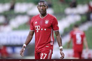 David Alaba Hengkang ke Real Madrid, Begini Komentar Pelatih Bayern Muenchen