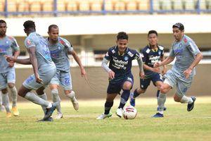 Bulan Depan Persib Bandung Rubah Program Latihan