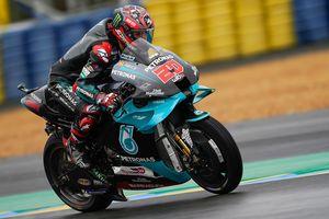 Legenda MotoGP Mengira Musim Ini Akan Membosankan karena Quartararo