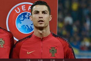 Ukuran Kesuksesan Bagi Seorang Cristiano Ronaldo, Bukan Soal Apa yang Didapat Tapi....