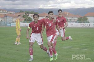 Link Live Streaming Timnas U-19 Indonesia Vs Hajduk Split, Pembuktian Garuda Nusantara Lawan Tim Mentereng Kroasia