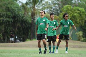 PSS Sleman Lega Setelah Kompetisi Liga 1 2020 Resmi Dibatalkan