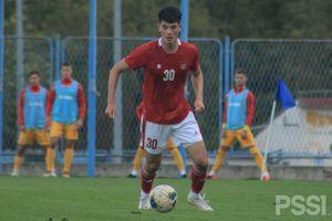 Hari Ini, Elkan Baggott Resmi Berpisah dengan Timnas U-19 Indonesia