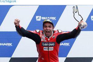 Sempat Sedih dan Merasa Gagal, Danilo Petrucci Kini Malah Bersyukur Dipecat Ducati Lebih Awal
