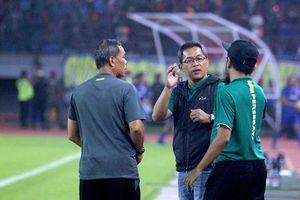 Aji Santoso Dipastikan Tetap Melatih Persebaya Surabaya di Musim 2021