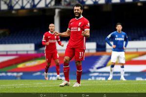 Liverpool Lebih Baik Tanpa Mo Salah, Dijual Pun Tak Masalah