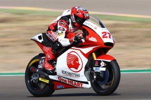 Moto2 Teruel 2020 - Manajer Tim Harap Pembalap Indonesia Raih Poin di Aragon