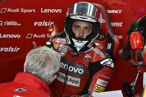 Bukan Gara-gara Ducati, Ini Biang Kerok Menurunnya Penampilan Andrea Dovizioso