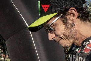 MotoGP 2020 - Alex Marquez Makin Cepat, Rossi Merasa Yamaha dalam Bahaya