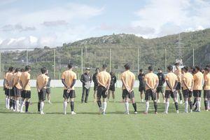 Shin Tae-yong Siasati Jadwal Kosong Uji Coba Timnas U-19 Indonesia dengan Lakukan Hal Ini