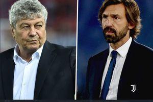 Dynamo Kyiv Vs Juventus - Reuni Berbumbu Duel Guru Versus Murid
