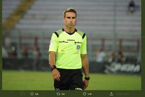 Diserang karena Gagalkan Kemenangan Juventus, Wasit Liga Italia Degradasi ke Serie B?