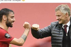 Tanggalkan Harry Maguire, Pelatih Manchester United Tunjuk Kapten Baru