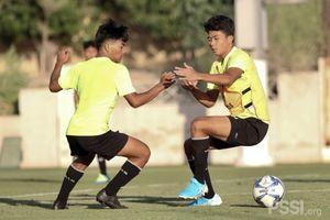 Jelang Laga Uji Coba Kontra Uni Emirat Arab, Begini Kondisi Terkini Timnas U-16 Indonesia