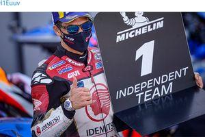 Update Pembalap MotoGP 2021 - Takaaki Nakagami Bertahan di LCR, Adik Valentino Rossi Bagaimana?