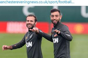 Gelandang Kreatif Man United Jadi Buruan Tiga Klub Raksasa Italia